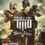 دانلود بازی Army of Two The Devils Cartel برای XBOX360