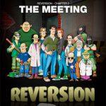 دانلود بازی Reversion The Meeting برای PC