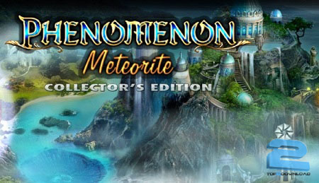 Phenomenon 2 Meteorite Collectors Edition
