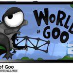 دانلود بازی World of Goo v1.0.6 برای اندروید