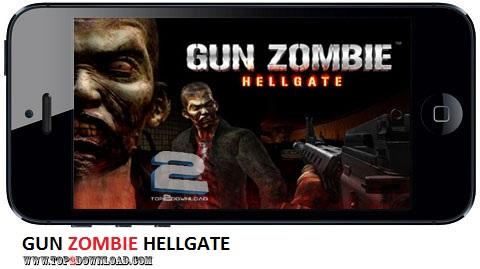 GUN ZOMBIE HELLGATE v1.7