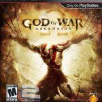 دانلود بازی God of War Ascension برای PS3