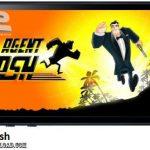 دانلود بازی Agent Dash v2.0 برای آیفون