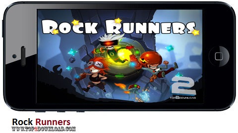 Rock Runners v1.0.4