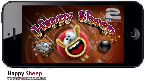 Happy Sheep v1.0.4