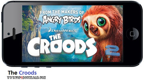 The Croods v1.0.2