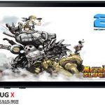دانلود بازی METAL SLUG X v1.0 برای آیفون