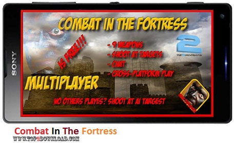 Combat In The Fortress v5.0