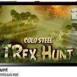 دانلود بازی TRex Hunt v1.3 برای اندروید