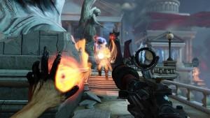دانلود بازی BioShock Infinite برای PC