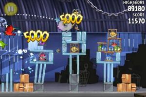 دانلود بازی Angry Birds Rio v1.6.0 برای آیفون