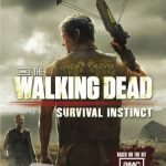 دانلود بازی The Walking Dead Survival Instinct برای XBOX360