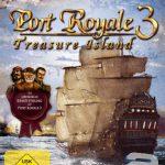 دانلود بازی Port Royale 3 Treasure Island برای PC