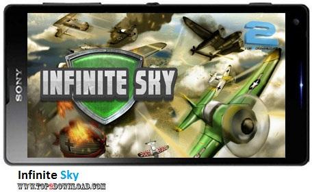 Infinite Sky v1.0.7