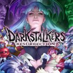 دانلود بازی Darkstalkers Resurrection برای XBOX360