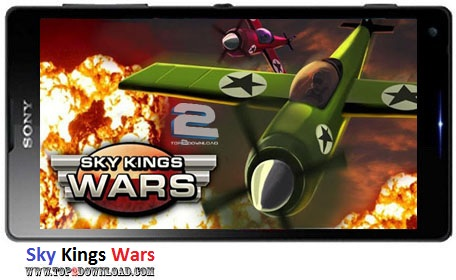 Sky Kings Wars v1.0.25