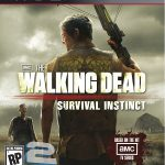 دانلود بازی The Walking Dead Survival Instinct برای PS3