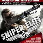 دانلود بازی Sniper Elite V2 Game of the Year Edition برای XBOX360