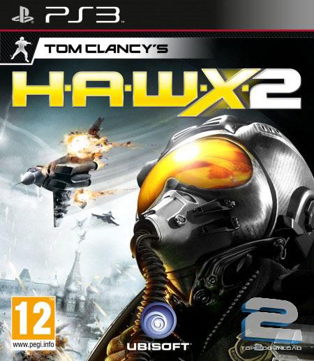 Tom Clancys H.A.W.X 2 | تاپ 2 دانلود