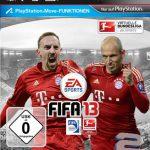 دانلود بازی FIFA 13 برای PS3