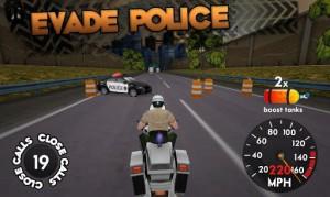 دانلود بازی Highway Rider v1.4.4 برای اندروید
