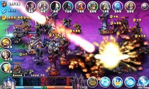 دانلود بازی Empire vs Orcs v1.1.1 برای اندروید