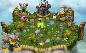 دانلود بازی My Singing Monsters v1.1.4 برای آیفون