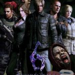 دانلود نسخه کامل بازی RESIDENT EVIL 6 برای PC