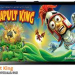 دانلود بازی Catapult King v1.0 برای اندروید