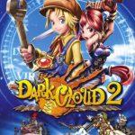 دانلود بازی Dark Cloud 2 برای PS2