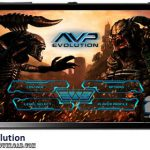 دانلود بازی AVP Evolution v1.0.1 برای اندروید