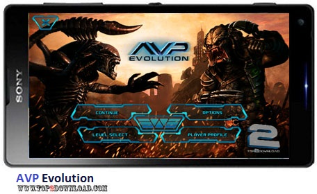 AVP Evolution v1.0.1