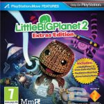دانلود بازی Little Big Planet 2 Extras Edition برای PS3