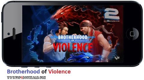 Brotherhood of Violence v1.0.0