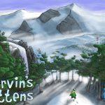 دانلود بازی Marvins Mittens برای PC
