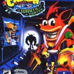 دانلود بازی Crash Bandicoot The Wrath of Cortex برای PS2
