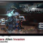 دانلود بازی Star Warfare Alien Invasion v2.40 برای آیفون