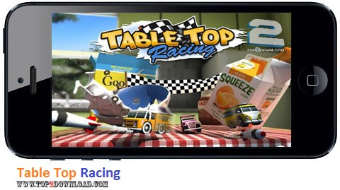 Table Top Racing v1.0.5