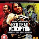 دانلود بازی Red Dead Redemption GOTY برای PS3