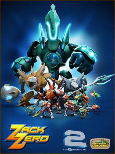 Zack Zero | تاپ 2 دانلود