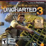 دانلود بازی Uncharted 3 Drakes Deception GOTY برای PS3