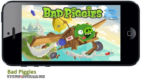Bad Piggies v1.2.1