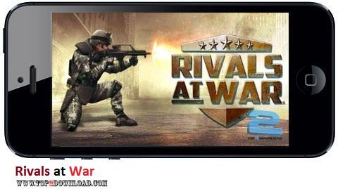 Rivals at War v1.1
