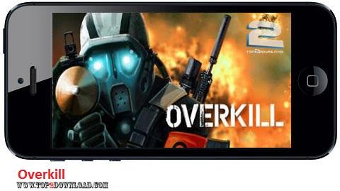 Overkill v2.3.3