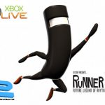 دانلود بازی Runner 2 Future Legend of Rhythm Alien برای XBOX360