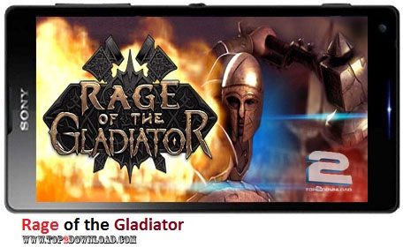 Rage of the Gladiator v1.0.1