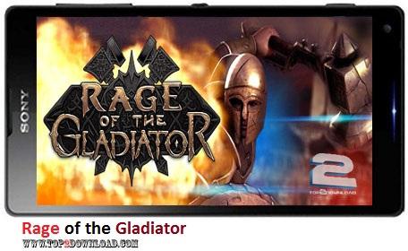 Rage of the Gladiator v1.0.1