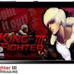 دانلود بازی King Fighter III v1.05 برای اندروید