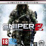 دانلود بازی Sniper Ghost Warrior 2 برای PS3