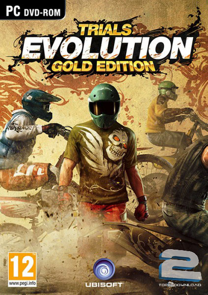1Trials Evolution Gold Edition Cd Key